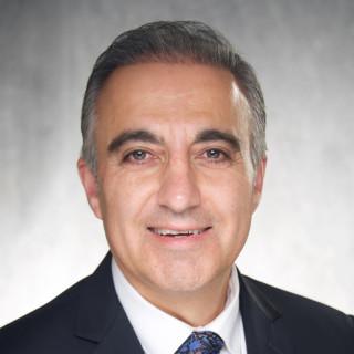 Mohsen Karimi, MD