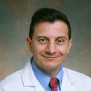 Tudor Vagaonescu, MD