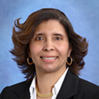 Desiree Rodgers, MD
