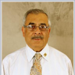 Aftab Naz, MD
