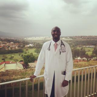 Ofole Mgbako, MD