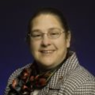 Crystal Jones, MD