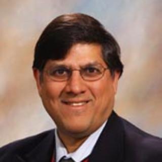 Ashok Choithani, MD