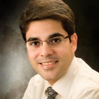 Bruno Oliveira, MD