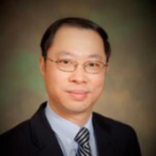 James Zhang, MD