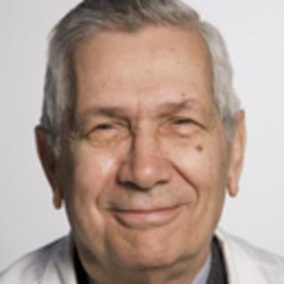Irwin Gribetz, MD
