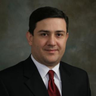 Agadadash Kuliev, MD