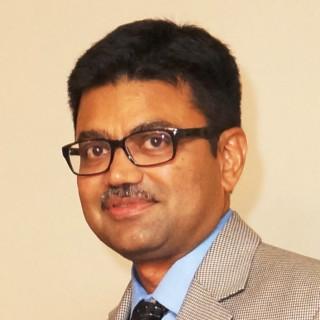 Ajay Talati, MD