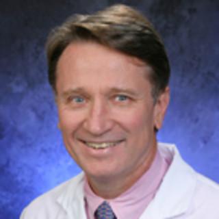 William Trescher, MD