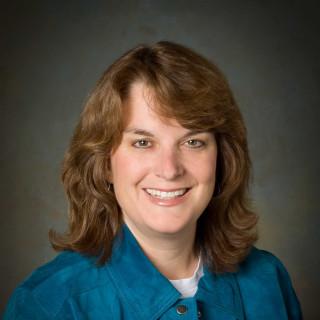Lynne Stockman, DO