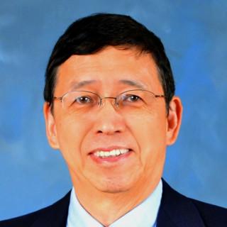 Tsung Liu, MD