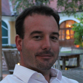 Christopher Hisel, MD