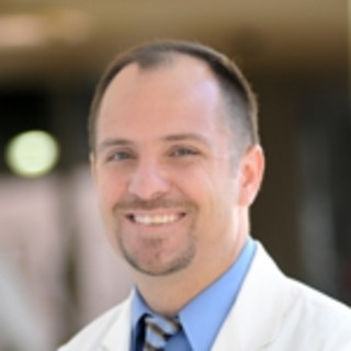 Anthony Brown, MD