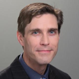 William McBride, MD
