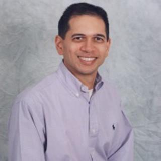 Joydeep Haldar, MD
