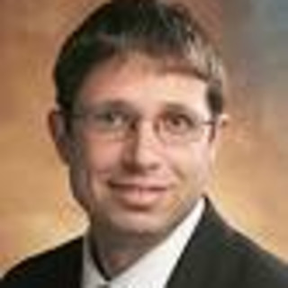 Joshua Ward, MD