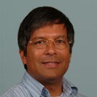 David Bacchus, MD