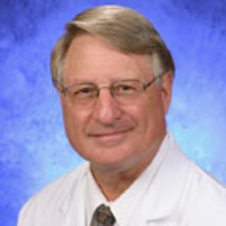 Henry Crist, MD
