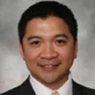 Francis Sapanhila, MD