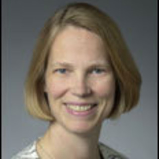 Anne Warwick, MD