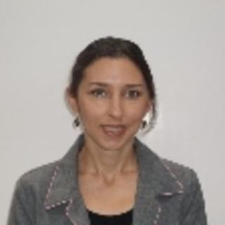 Camilia Makhyoun, DO