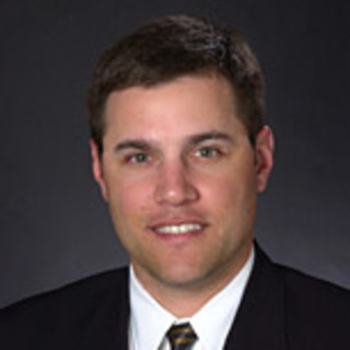 Matthew Hansman, MD