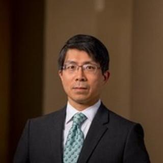 Robert Huang, MD
