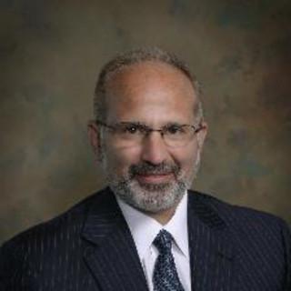 Guy Nicastri, MD