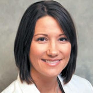 Jessica (Hillard) Feranec, MD