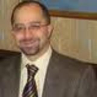 Tarek Abou-Ghazala, MD