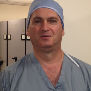 Steven Touliopoulos, MD