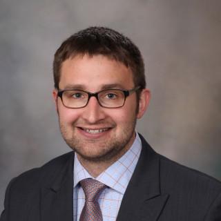 J. Kyle Bohman, MD
