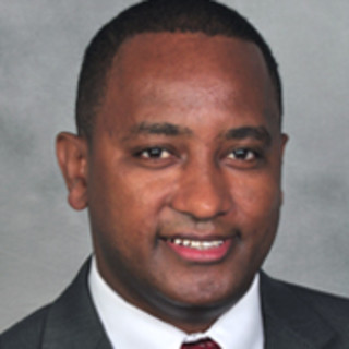 Fassil Mesfin, MD