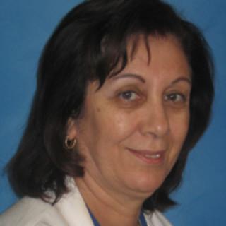 Nefissa Chambi, MD
