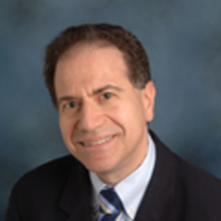Alan Brown, MD