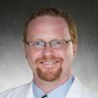 Patrick Mcgonagill, MD