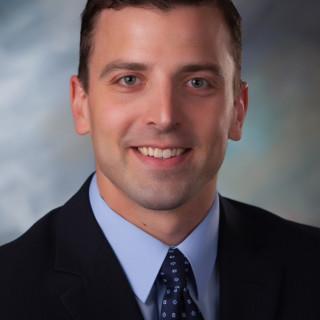Jonathan Barlow, MD