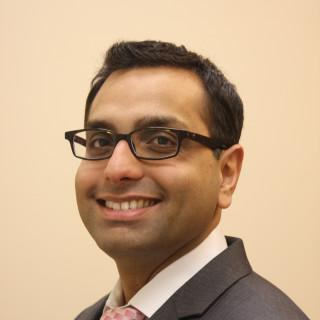 Samir Parekh, MD