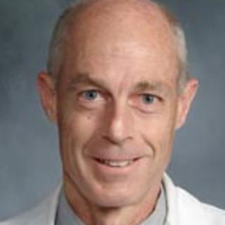 Garrick Leonard, MD