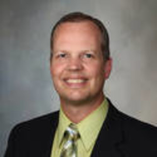 Paul Stensrud, MD