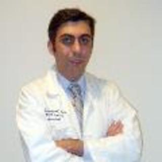 Arash Nourparvar, MD