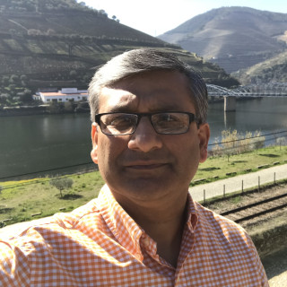 Rajeev Saini, MD