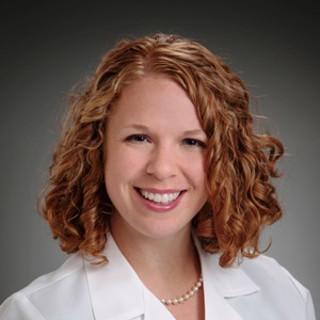 Sarah O'Leary, MD
