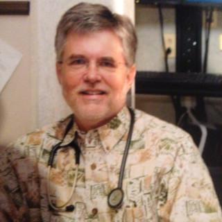 Charles Kirkland, DO
