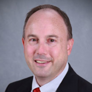 John Roberts, MD
