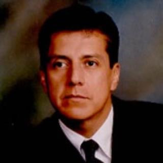 Edgar Blecker, MD