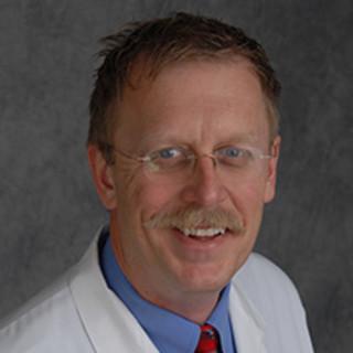 David Chaffin, MD