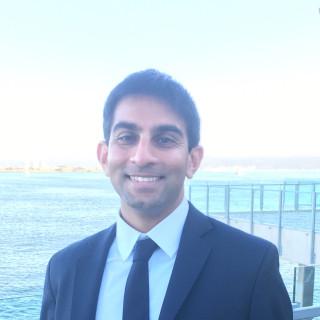 Vishar Amin, MD