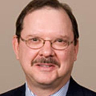 David Dyer, MD