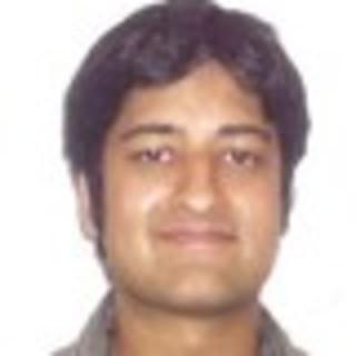 Kapil Sharma, MD